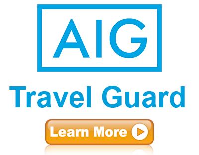 AIG Travel Guard - Seguro Viagem